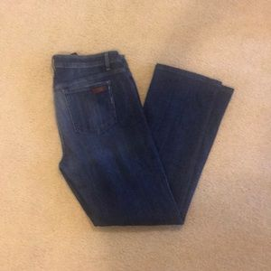 Joe's jeans Size 32 Honey